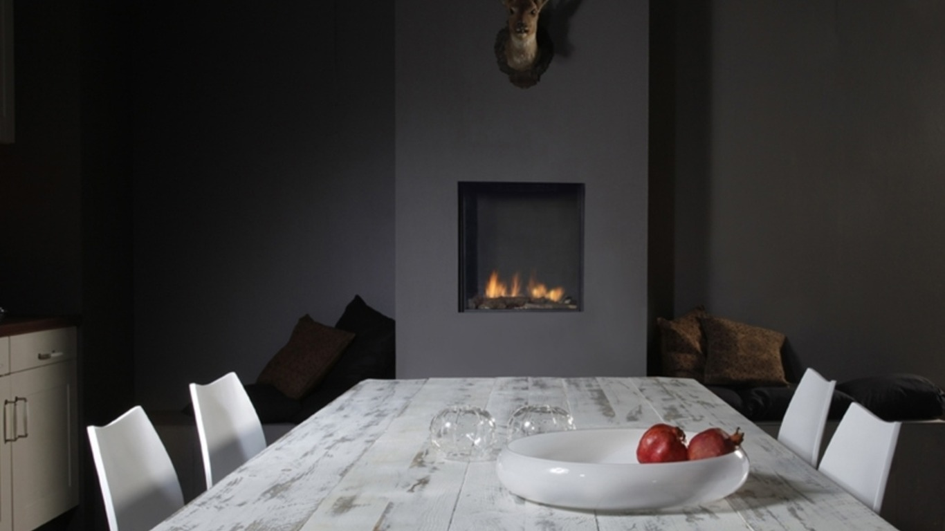 Faber Fyn 450 gashaard| Boxman|Van Wijk